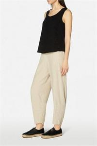 Sahara London Crop Trousers