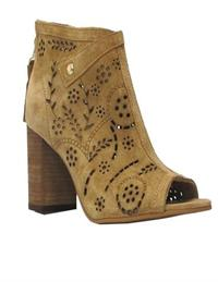 Alpe Ankle Boot