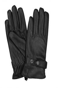 Aigle Leather Gloves